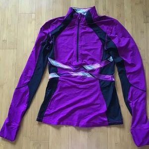 NWOT Lululemon Run: Pullover